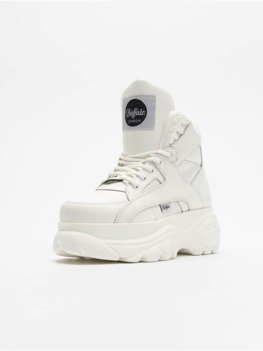 Buffalo London sneaker 1340-14 wit