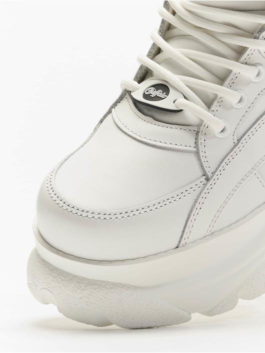 Buffalo London Sneakers 1340-14 biela