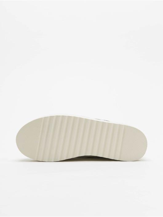Buffalo London Sneakers 1330-6 biela