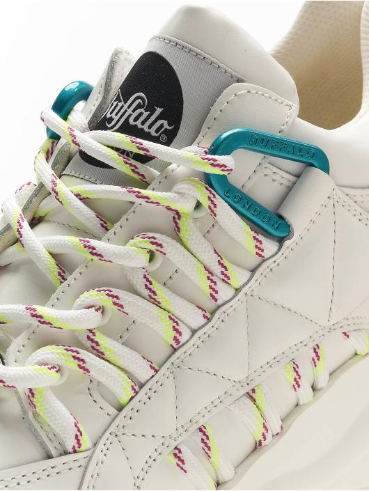 Buffalo London Sneakers 1352-14 biela