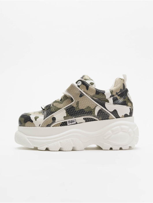 Buffalo London Sneakers 1339-14 2.0 V camouflage