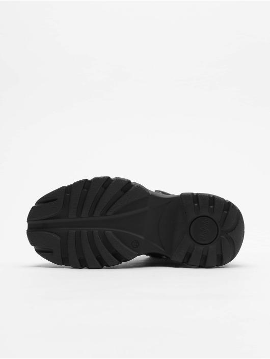 Buffalo London Sneakers 1340-14 czarny