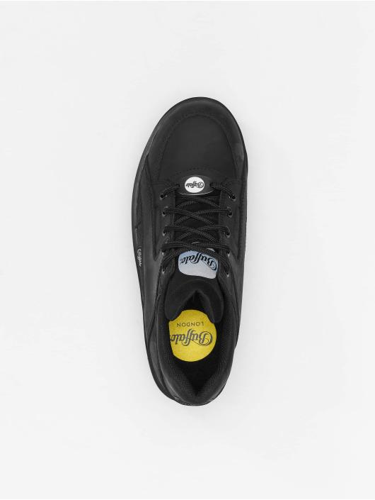 Buffalo London Sneakers 1330-6 czarny
