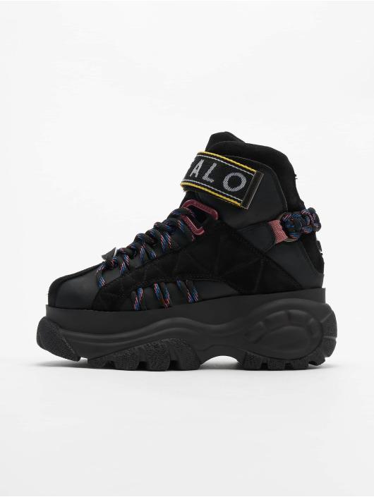 Buffalo London Sneakers 1452-14 czarny