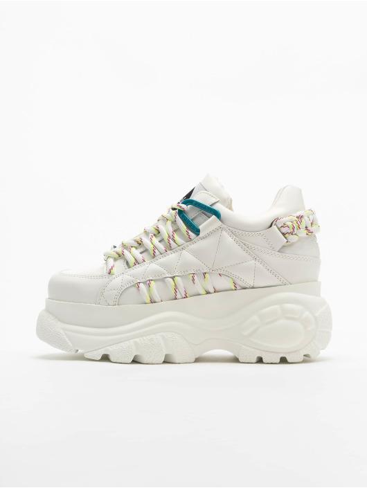 Buffalo London Sneakers 1352-14 hvid