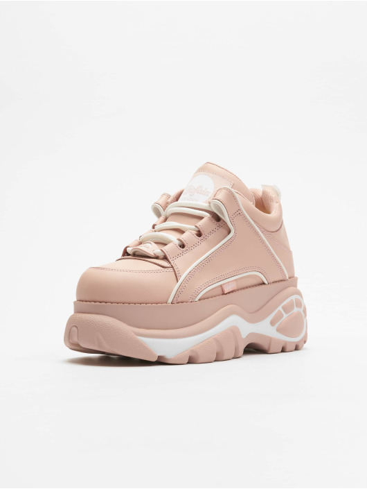 Buffalo London Sneakers 1339-14 2.0 rose