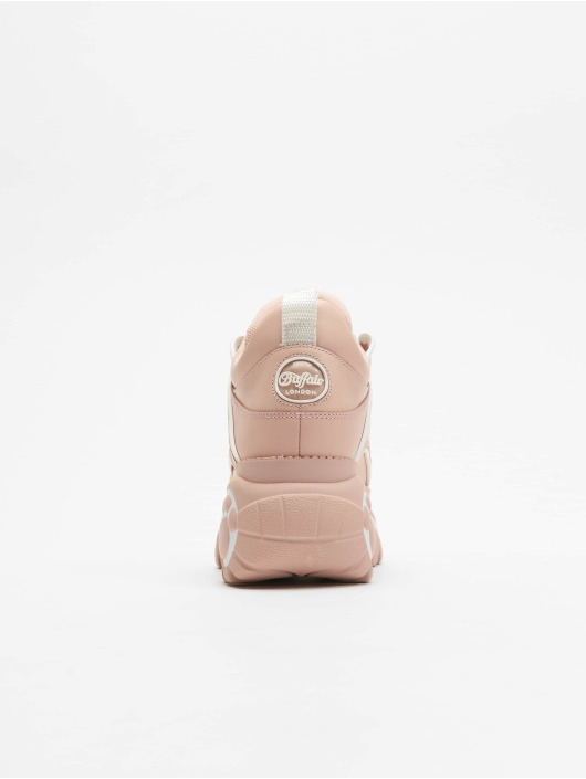 Buffalo London Sneakers 1339-14 2.0 rózowy