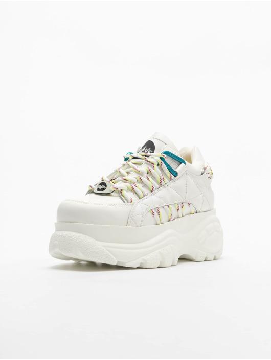 Buffalo London Sneakers 1352-14 white