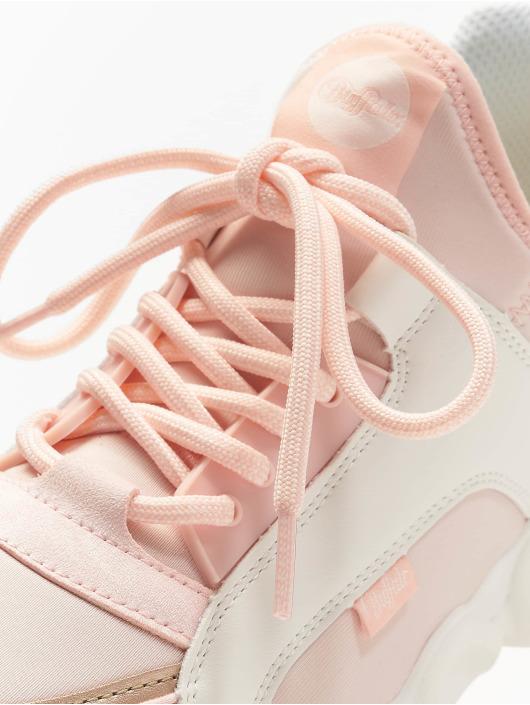 Buffalo Sneaker Cali pink