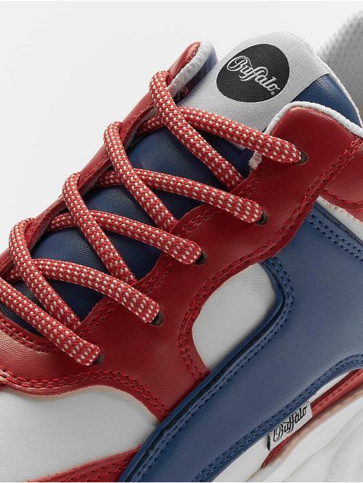 Buffalo Sneaker Colby rot