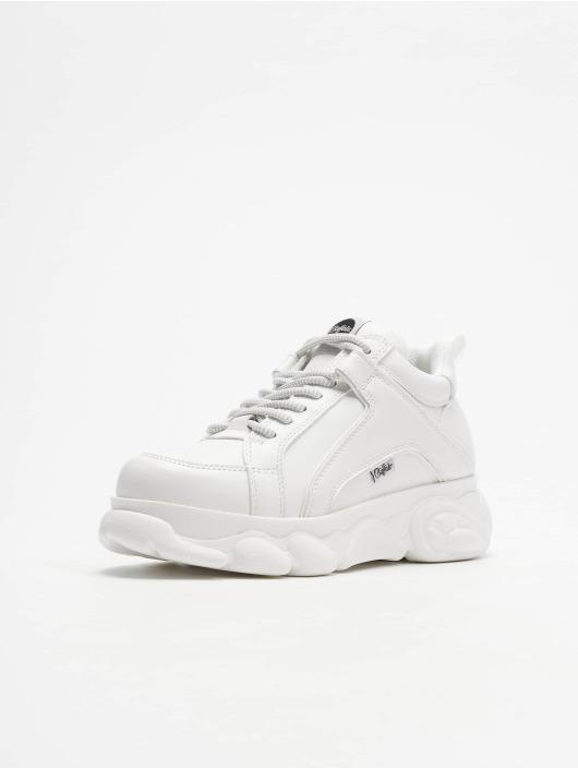 Buffalo Sneaker Corin weiß