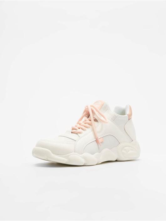 Buffalo Sneaker Cali weiß