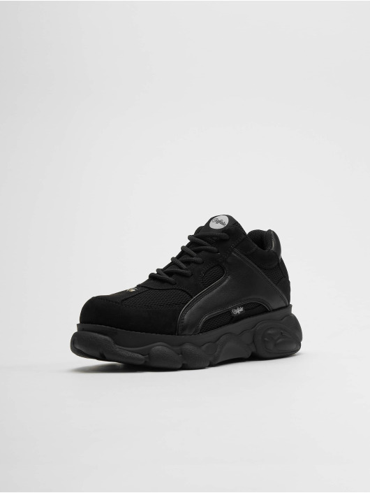 Buffalo Sneakers Colby black