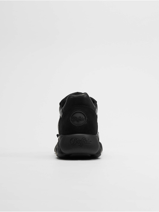 Buffalo Sneakers Cairo black