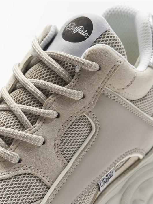 Buffalo Sneakers Colby grå