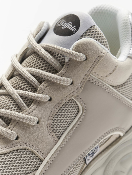 Buffalo Sneakers Colby grey