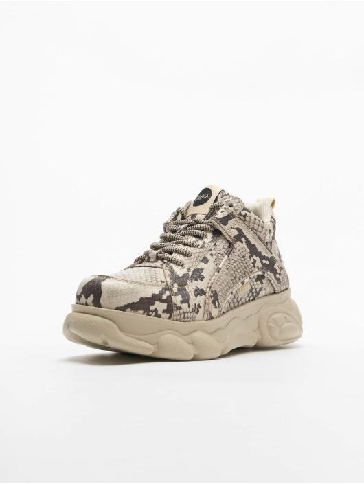 Buffalo Sneakers Corin Low hnedá