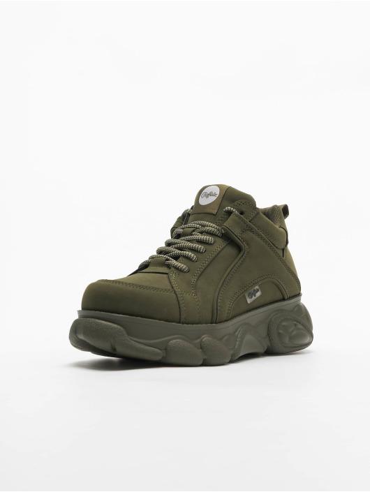 Buffalo Sneakers Corin Low khaki