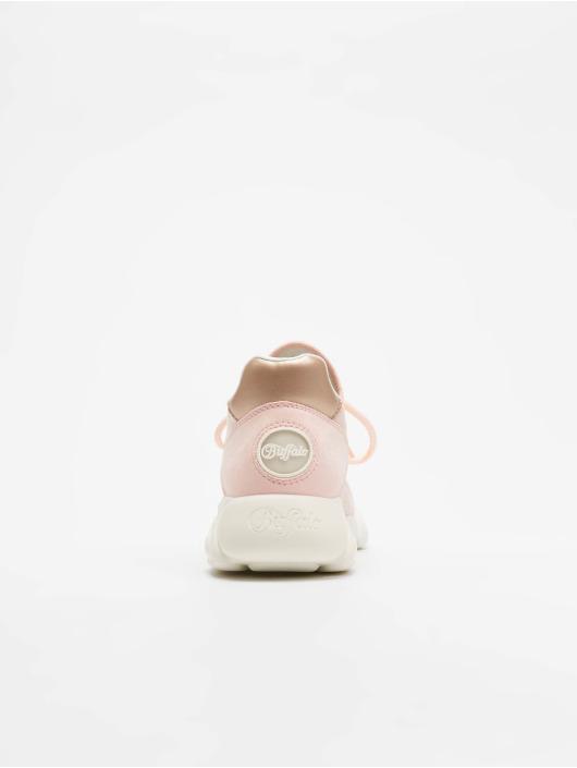 Buffalo Sneakers Cali pink