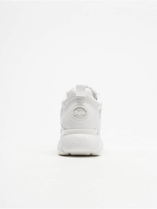 Buffalo Sneakers Corin white