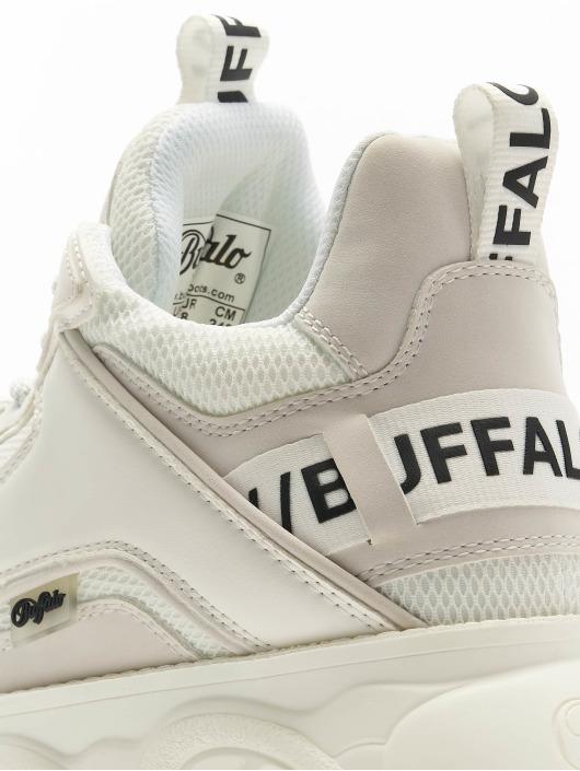 Buffalo Sneakers Chai Low white