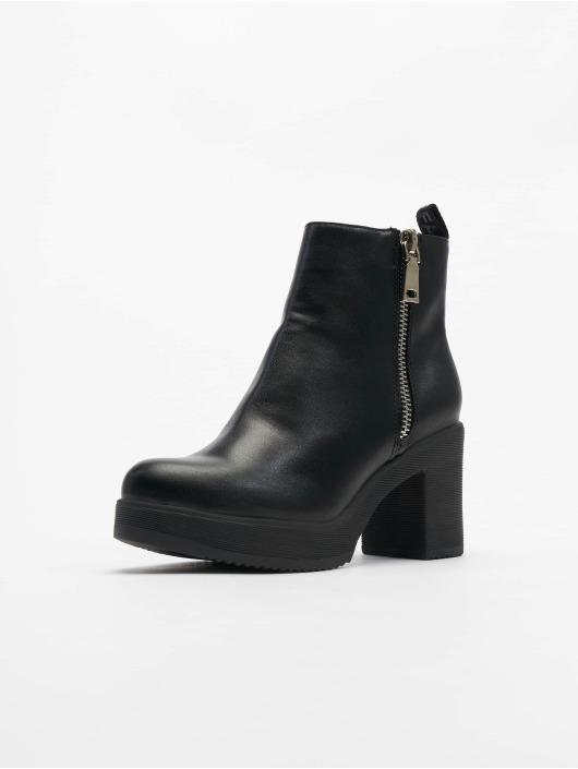 Buffalo Vapaa-ajan kengät Farida musta