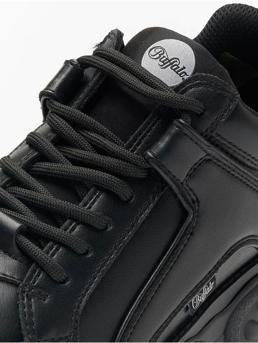 Buffalo Zapatillas de deporte Corin negro