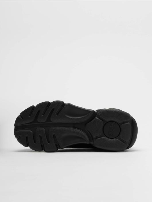 Buffalo Zapatillas de deporte Colby negro