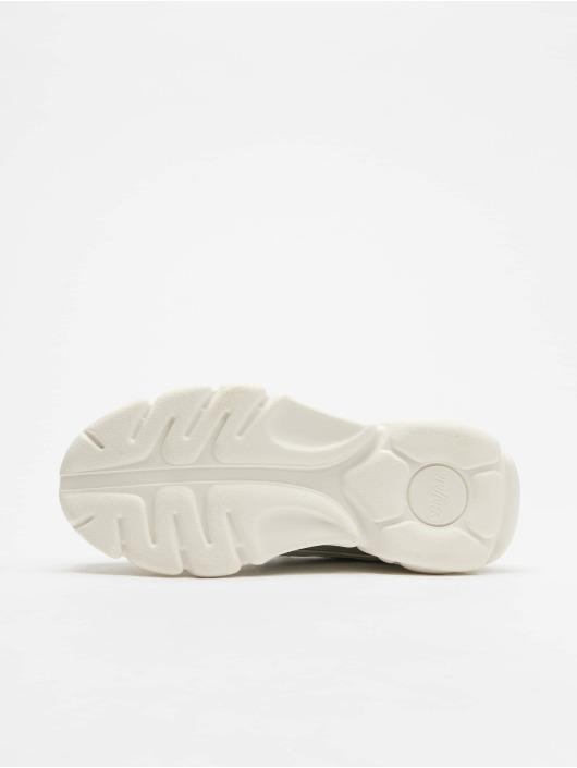 Buffalo Zapatillas de deporte Corin plata