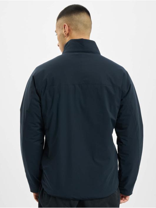 C.P. Company Демисезонная куртка Medium синий