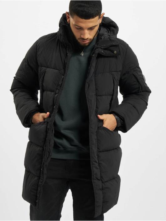 C.P. Company Manteau hiver Company noir