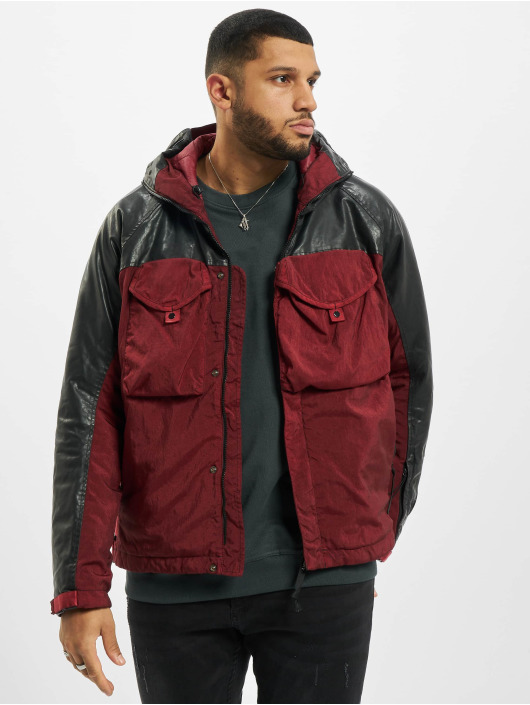 C.P. Company Transitional Jackets Winter red