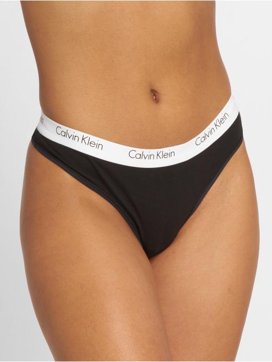 Calvin Klein Нижнее бельё 2 Pack черный