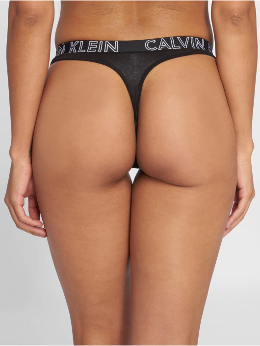 Calvin Klein Alusasut Ultimate musta