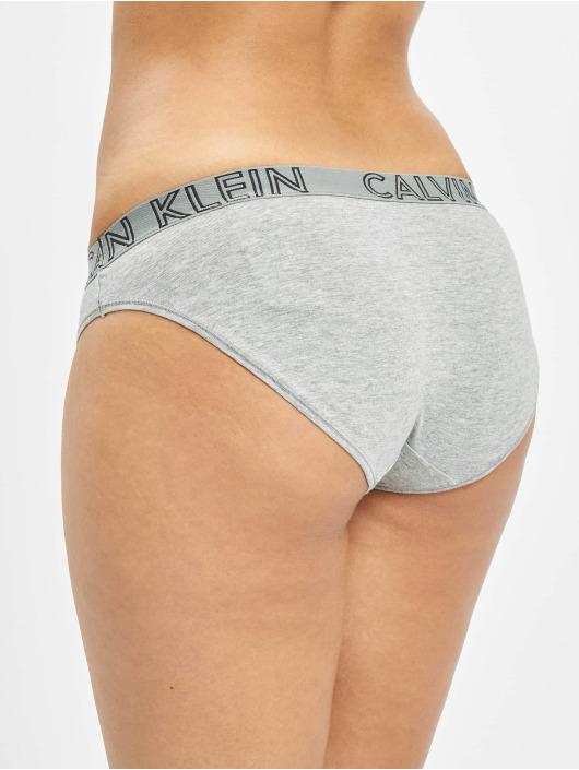 Calvin Klein Lingerie Bikini c gris