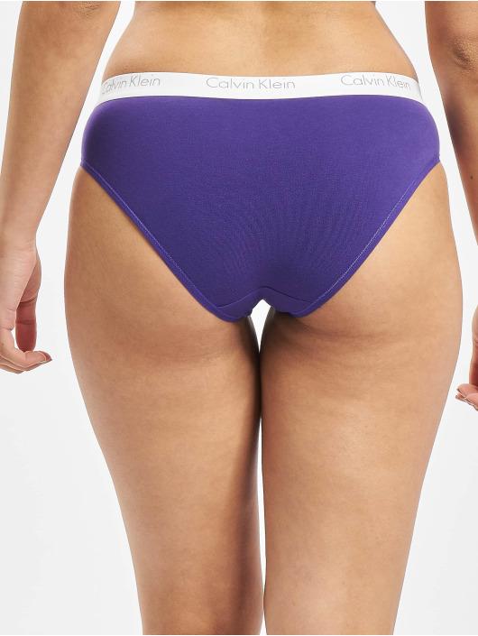 Calvin Klein ondergoed  paars