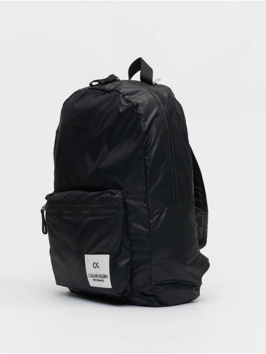 Calvin Klein Performance Sac à Dos Logo noir