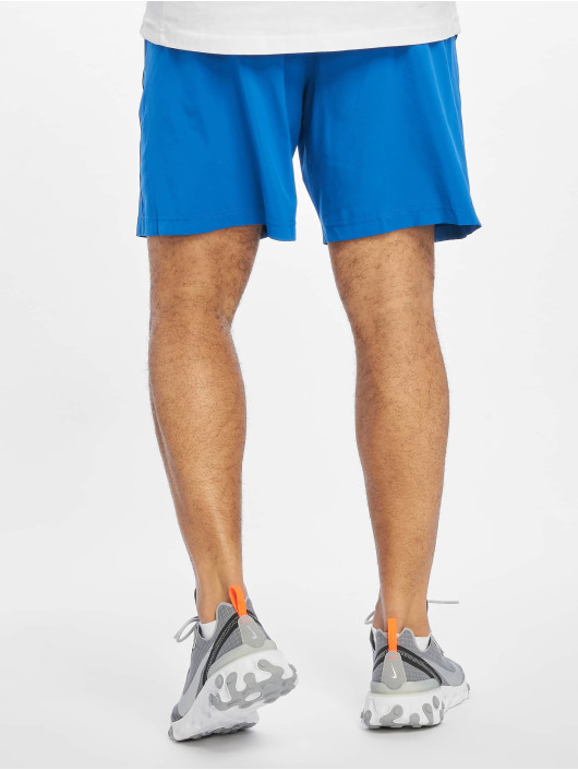 Calvin Klein Performance Shorts Woven blå