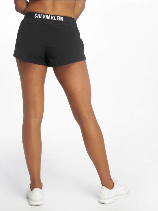 Calvin Klein Performance Sport Shorts Woven czarny