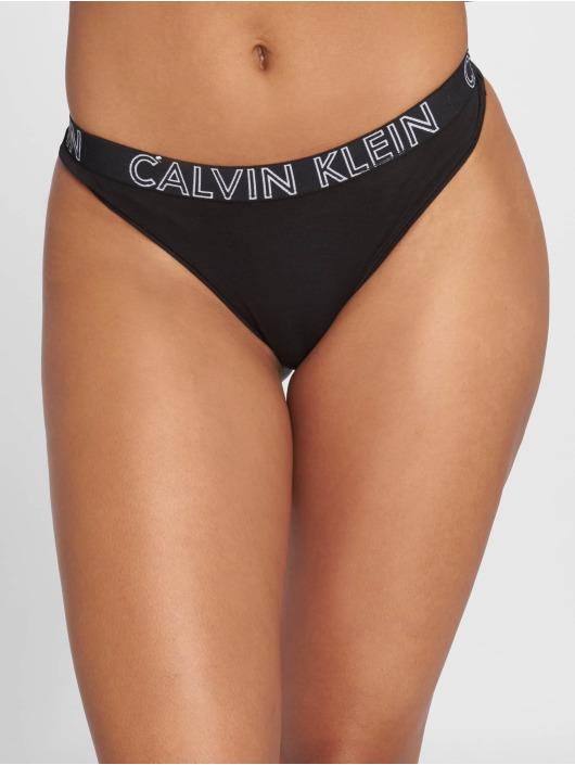 Calvin Klein Spodná bielizeň Ultimate èierna
