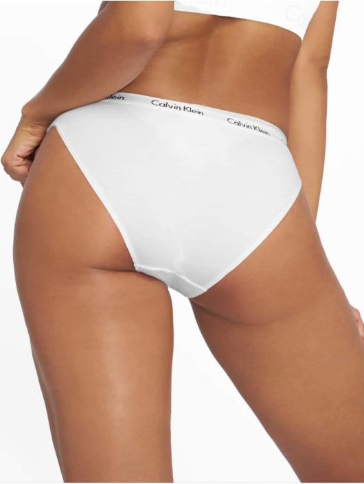 Calvin Klein Spodná bielizeň Bikini biela