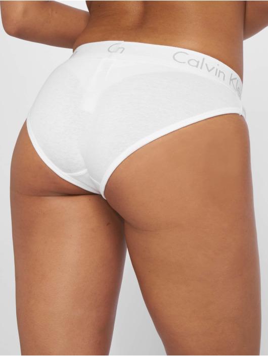 Calvin Klein Spodná bielizeň Youthful Lingerie biela