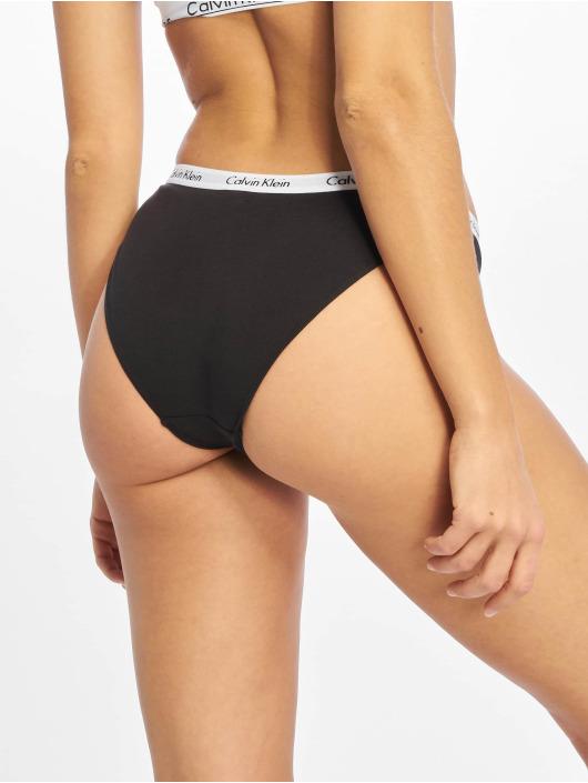 Calvin Klein Spodní prádlo Bikini čern