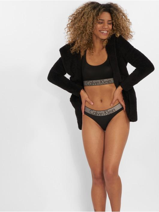 Calvin Klein Spodní prádlo Customized Stretch čern