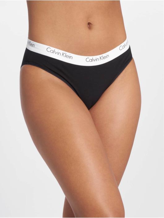 Calvin Klein Undertøj 2 Pack sort