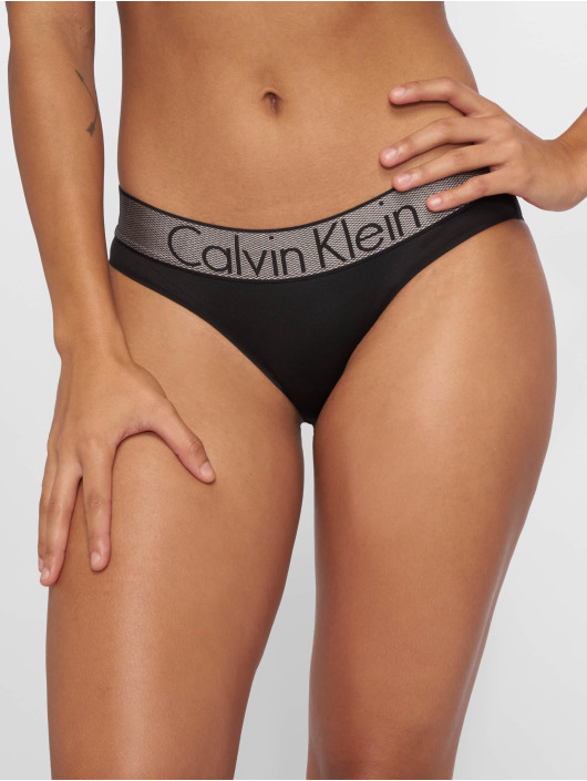 Calvin Klein Undertøj Customized Stretch sort
