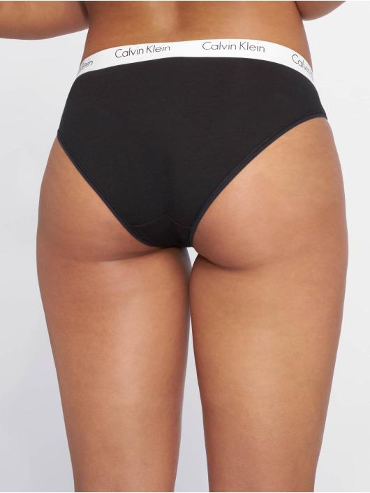 Calvin Klein Underwear 2 Pack black