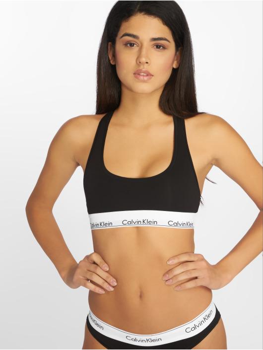 Calvin Klein Underwear Logo svart