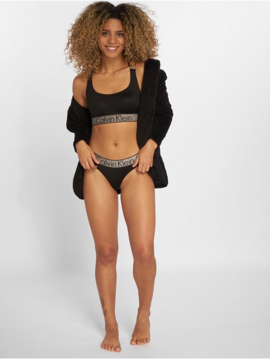 Calvin Klein Underwear Unlined svart