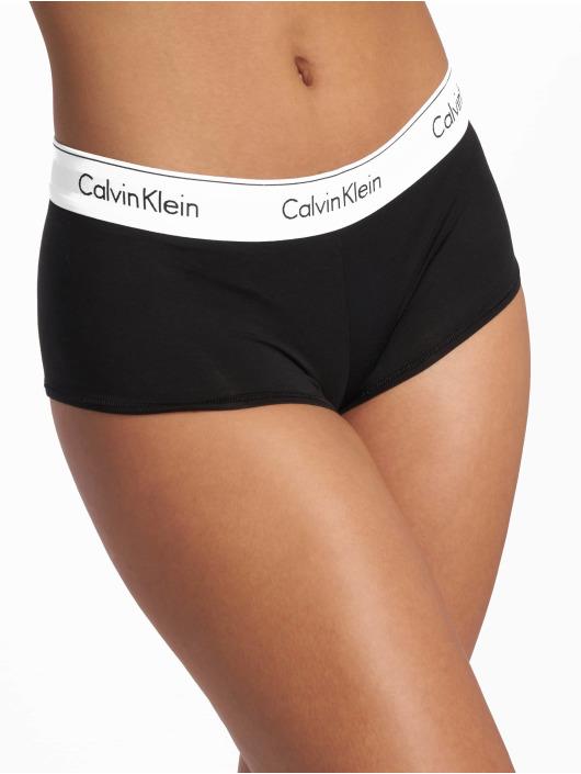 Calvin Klein Unterwäsche Boys schwarz